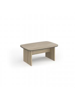 Magnum coffee table 1100mm x 700mm - light oak