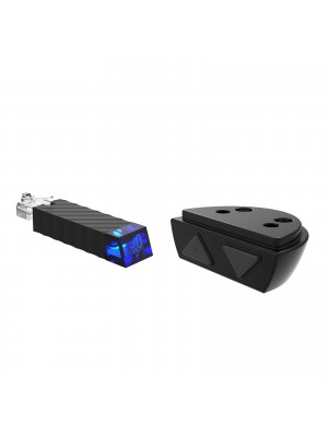 Elev8 Touch Bluetooth control unit for single and back-to-back desks