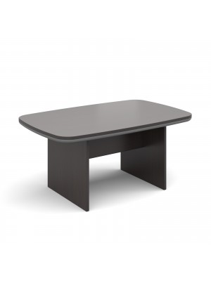 Magnum coffee table 1100mm x 700mm - dark oak