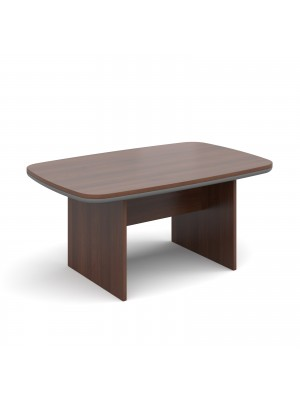 Magnum coffee table 1100mm x 700mm - american walnut